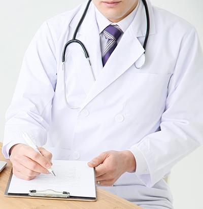 医師の同意書